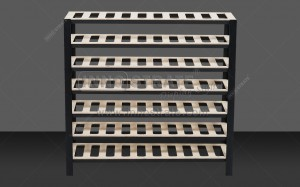 Factory Price Quartz Stone Sample Binder -