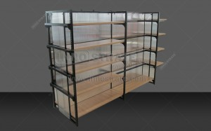 Factory best selling Granite Slab Rack -