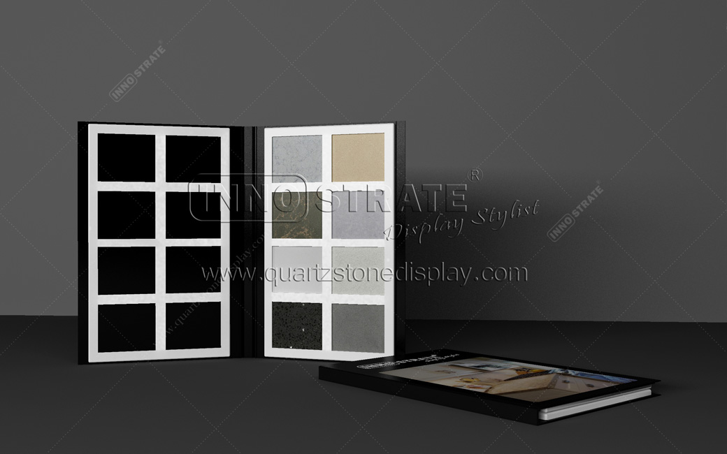 QB004 Quartz Tile Folder Featured Image