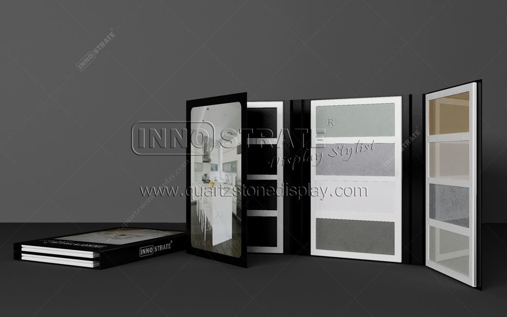 Factory Selling A3,A4,A5 Acrylic Brochure/file/magazine Display Stand