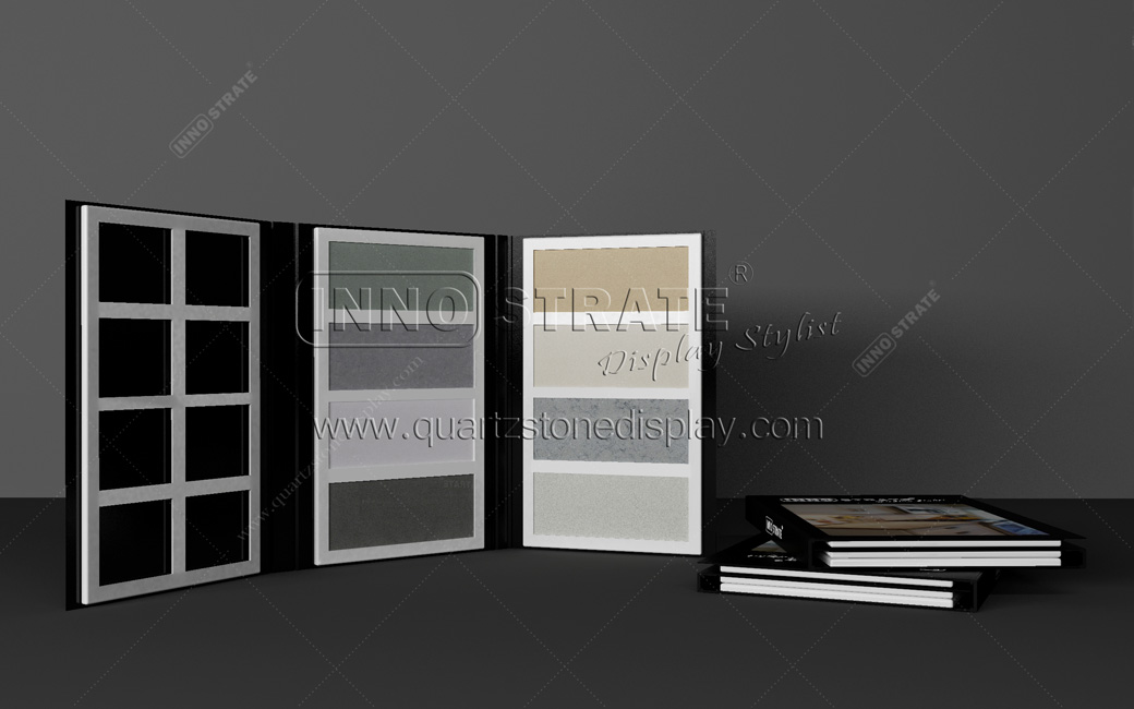 QB007 Quartz Tile Folder Featured Image