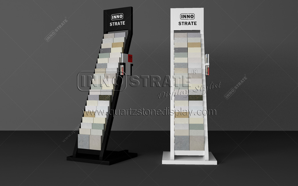 QD002 Quartz Display Rack Featured Image