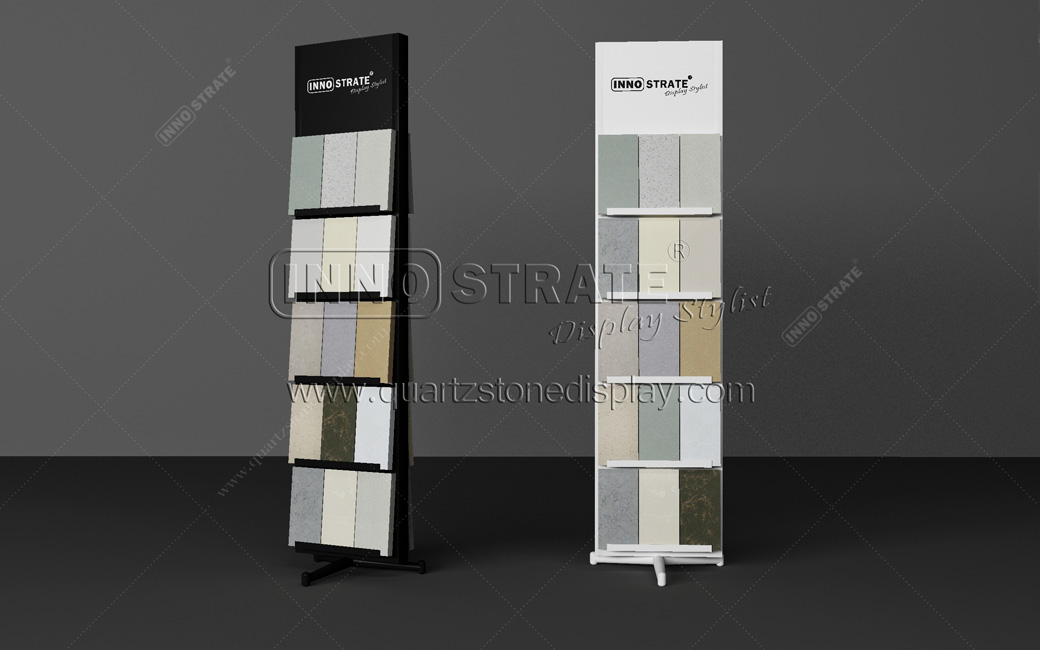 OEM Customized Abs Folder Display -