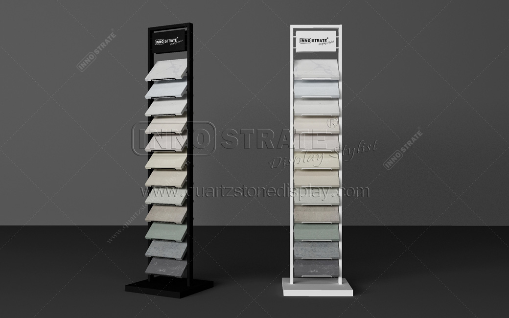 100% Original Customized Folder Display -