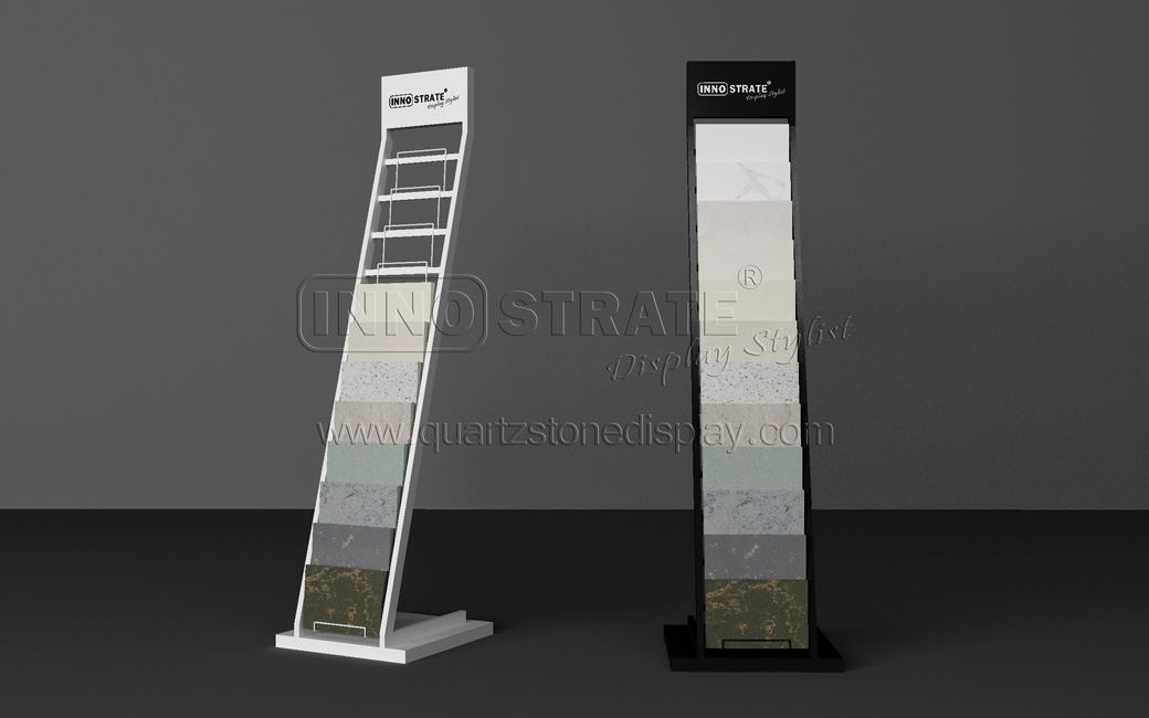 QD022 Quartz Stone Display Rack