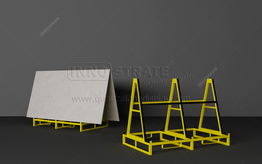 Factory selling Floor Standing Display Rack -