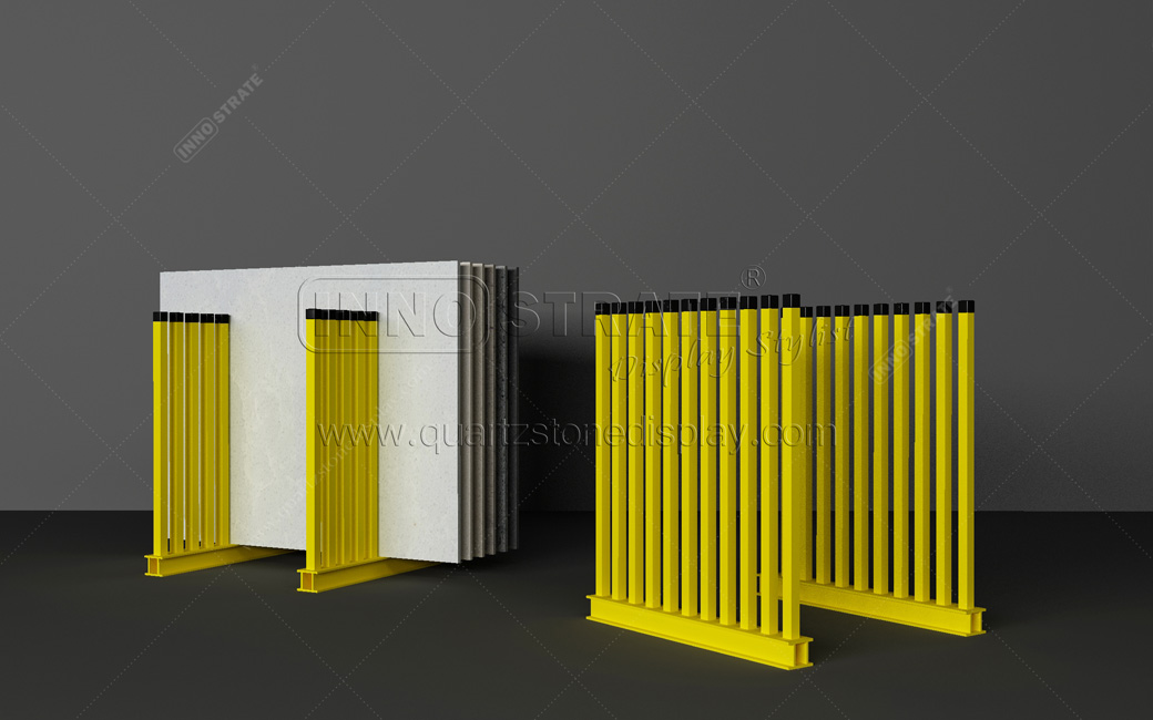 China wholesale 18mm Slatwall Store Display Rack Featured Image