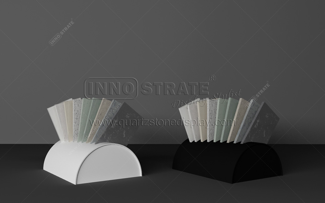 Factory wholesale Quartz Sample Display Boxes -
