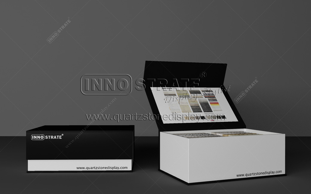 QX002 Quartz Sample Box Featured Image