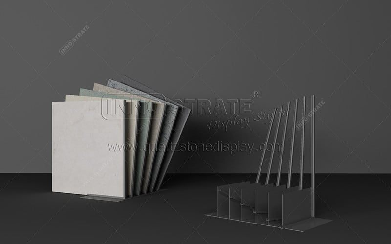 Special Design for Single Mirror Series - IOS Certificate A4 Clear Book Display Book – INNOSTRATE Featured Image
