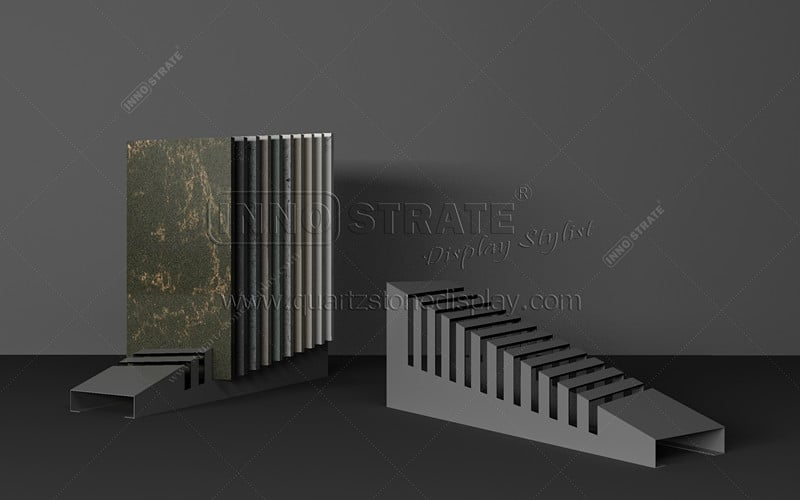 Professional Design Cardboard Tile Sample Boxes -