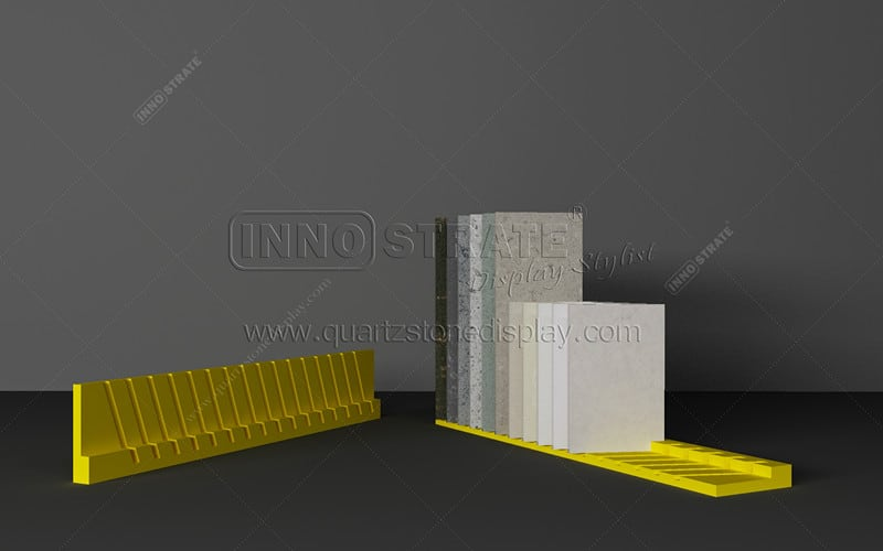 Good Quality Stone Tile Slab Display Stands -