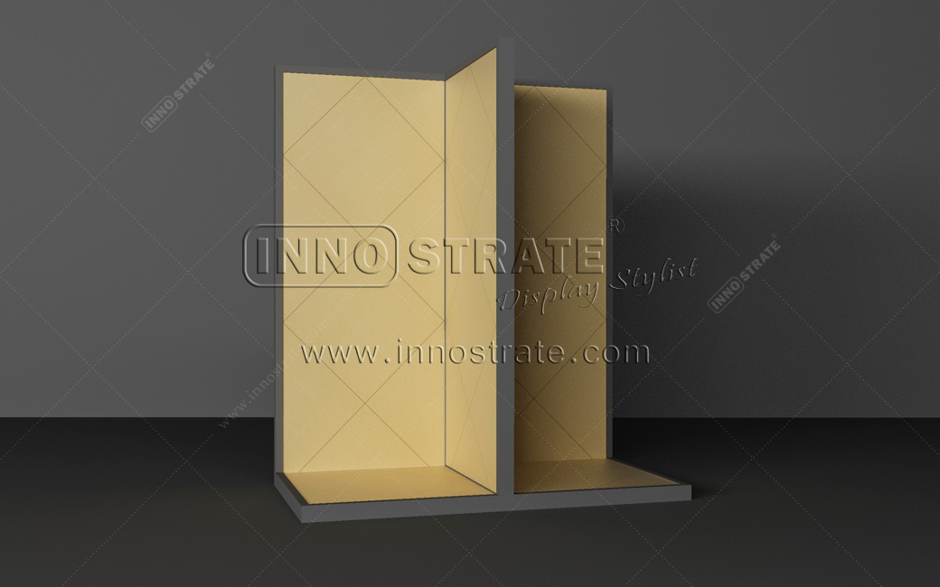 TD021 Stone Granite Display Rack Featured Image